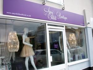 Amy's boutique